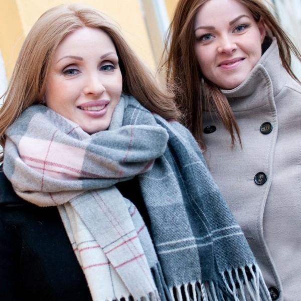 Alopecians in Winter