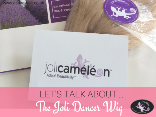 Review of Joli Dancer by Emma from Aspire Hair