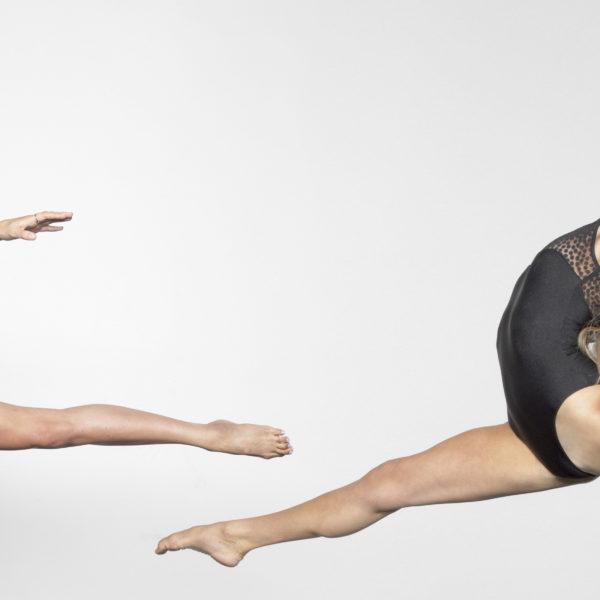 Joli Dancer