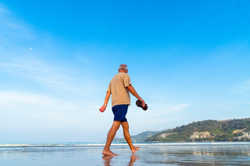 How Seniors Can Lead a Happier, Healthier Life